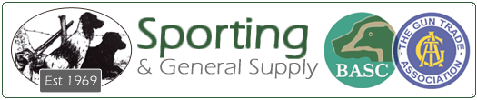 Sporting & General Supplies